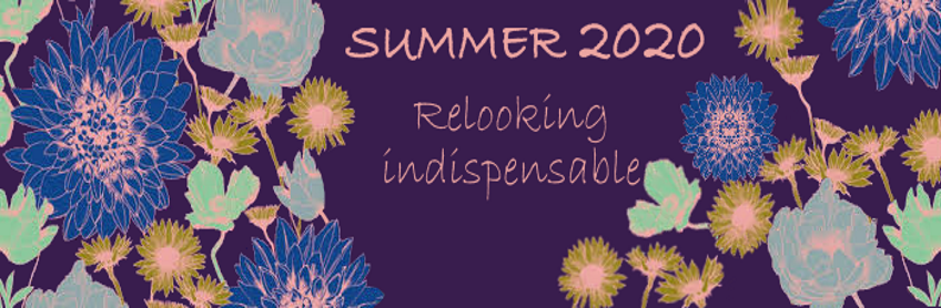 [Summer 2020] Relooking indispensable